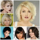 Very short hairstyles 2019