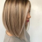Hairstyles for medium hair 2020