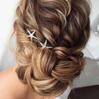 Hairstyles for weddings 2020