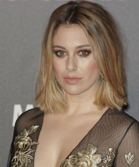Latest celebrity hairstyles 2020