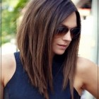 Medium length hair trends 2020