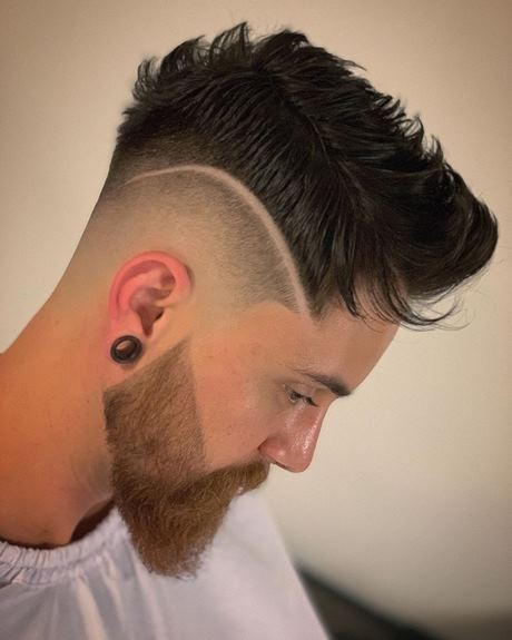 Men hairstyles for 2020