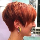 Short hairstyles for ladies 2020
