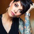 Short pixie haircuts 2020