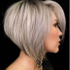 2021 short hairstyles for women over 40