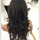 Black hairstyles for long hair 2021