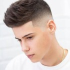 Boy hairstyle 2021