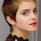 Celebrity short haircuts 2021