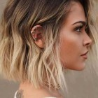 Fashionable hairstyles for 2021