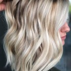 Hairstyle and color 2021