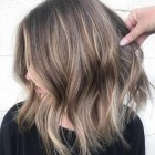 Hairstyles and color for 2021