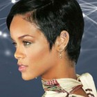 Rihanna short hairstyles 2021