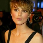 Sexy short hairstyles for 2021