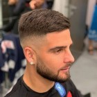 Short haircuts for men 2021