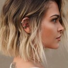 Trends in hairstyles 2021