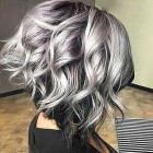 Hairstyle and color 2019