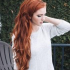 Hairstyles for spring 2019