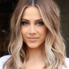 Latest celebrity hairstyles 2019