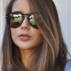 Medium length haircuts for women 2019