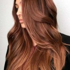 New hairstyles for 2019 for long hair
