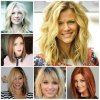 Popular long hairstyles 2019