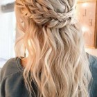 Prom hairstyles 2019 long hair