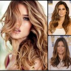 2016 haircuts and color