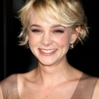 Celebrity short haircuts 2016