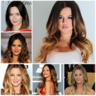Hair color styles 2016