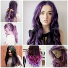 Hair colour ideas 2016