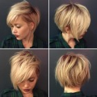 Haircuts 2016 short hair