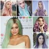 Hairstyles and colours 2016