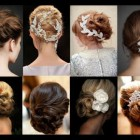 Hairstyles for weddings 2016