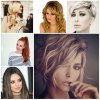 Hottest haircuts for 2016