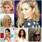 Mid hairstyles 2016
