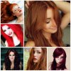 Most popular hairstyles for 2016