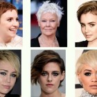 Short haircuts for fall 2016