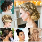 Up hairstyles 2016