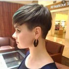 Very short pixie cuts 2016