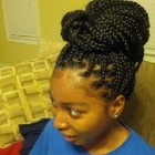 All the braids in the world