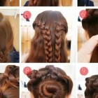 Braids for thick hair