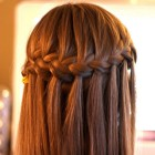 Different braid hairstyles for long hair