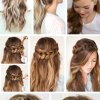 Easy braid ideas