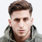 Gents hair style
