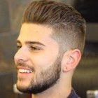 Men hairstyle latest