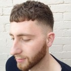 Nice short haircut for men