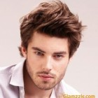 Various hairstyles for men