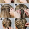 Ways to get your hair braided