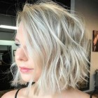 Are short hairstyles in for 2018