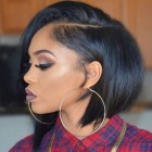 Black women hairstyles 2018